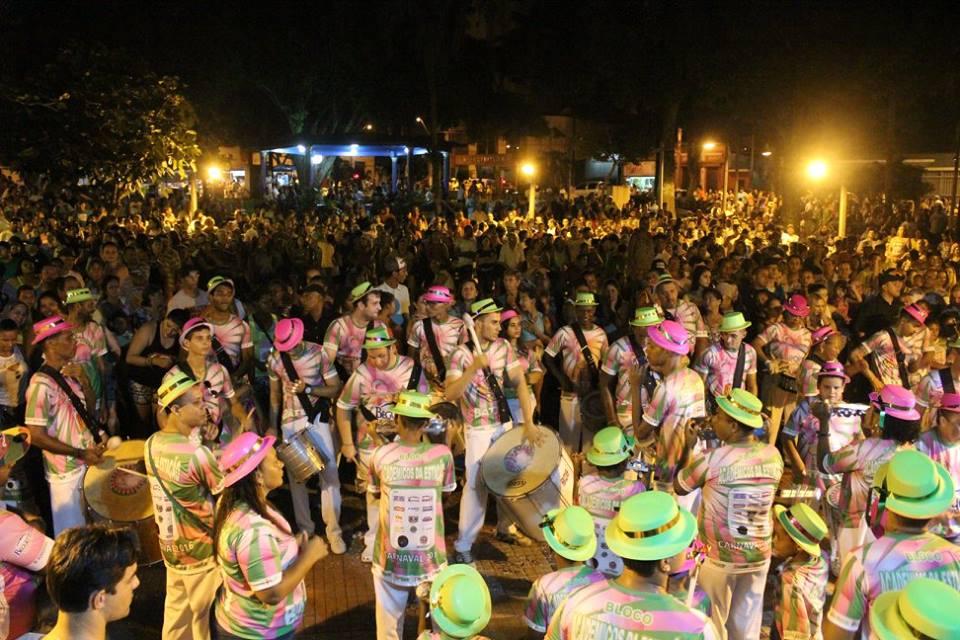 ff8c1e010f73 O Carnaval em Santa Cruz do Rio Pardo é um dos melhores da região. São  diversas opções para a população e também para os visitantes.